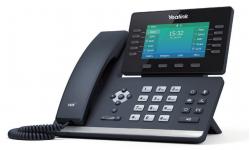 Настольный IP-телефон Yealink SIP-T54W