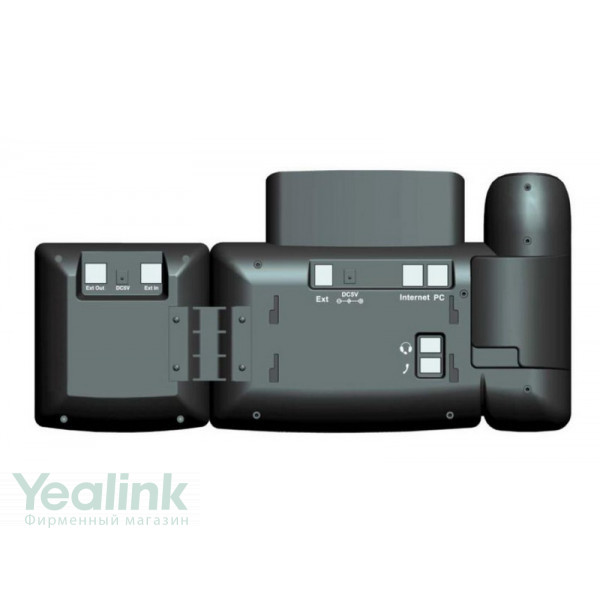 Модуль расширения Yealink EXP39 Серый