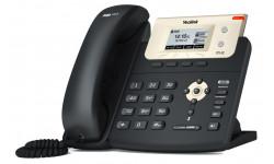 Настольный IP-телефон Yealink SIP-T21 E2