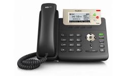 Настольный IP-телефон Yealink SIP-T23G