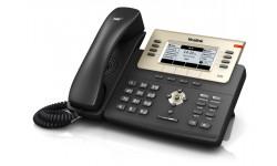 Настольный IP-телефон Yealink SIP-T27G