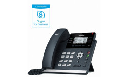 IP-телефон Yealink SIP-T41S для Skype for Business