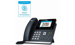 IP-телефон Yealink SIP-T46S для Skype for Business