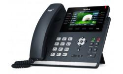 Настольный IP-телефон Yealink SIP-T46S