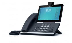 Видеотелефон Yealink SIP-T58V