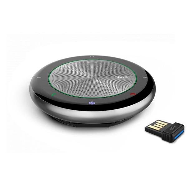 Спикерфон с USB-bluetooth-адаптером Yealink CP700 with BT50