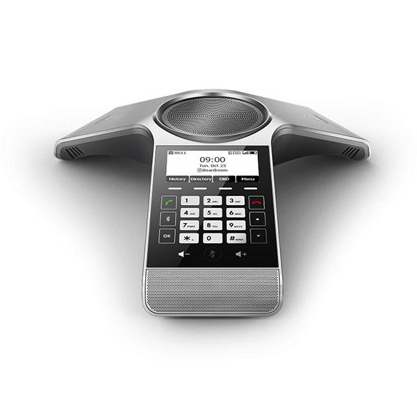 Конференц-телефон с базовой станцией Yealink CP930W-Base