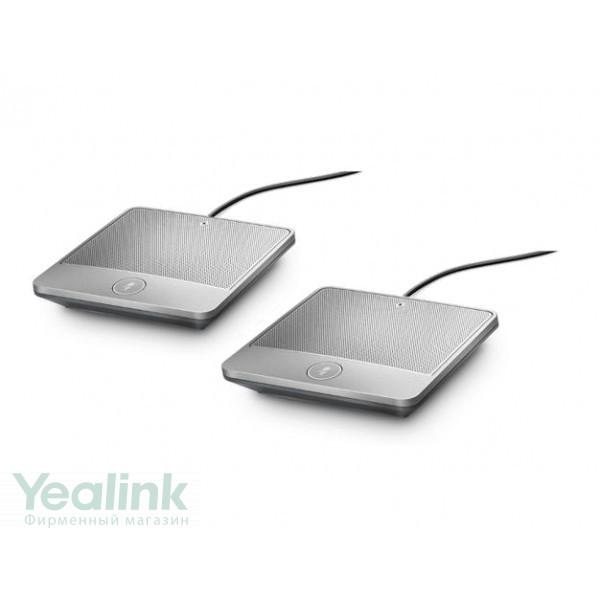 Комплект внешних микрофонов Yealink CPE90
