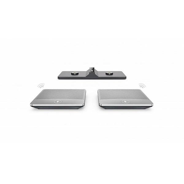 Внешние беспроводные микрофоны Yealink CPW90 Wireless Expansion Mic KIT