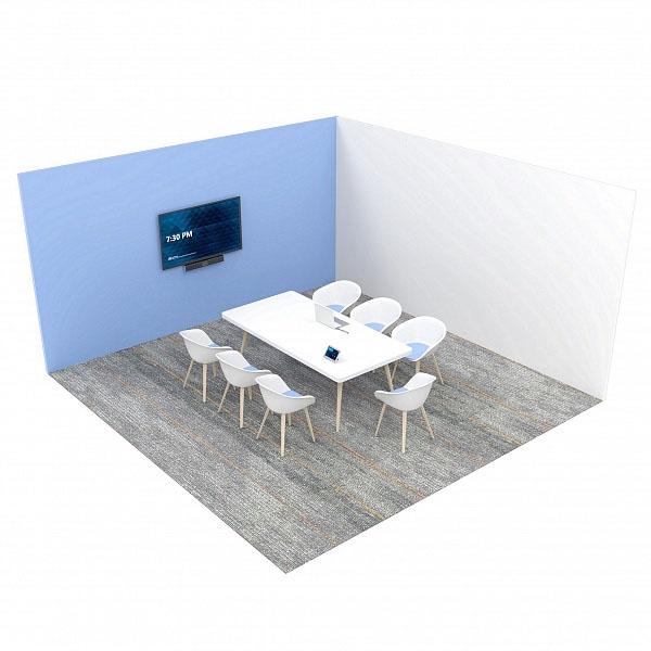Терминал ВКС Yealink MeetingEye 400 M400-0010