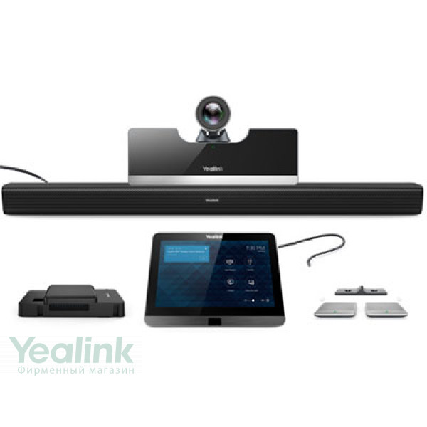 Терминал ВКС Microsoft Room Yealink MVC500-Wireless