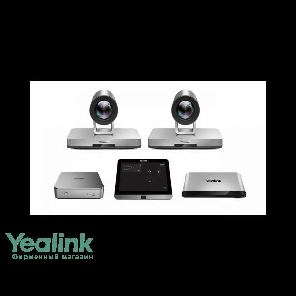 Терминал ВКС Microsoft Room Yealink MVC900 II-C2-002