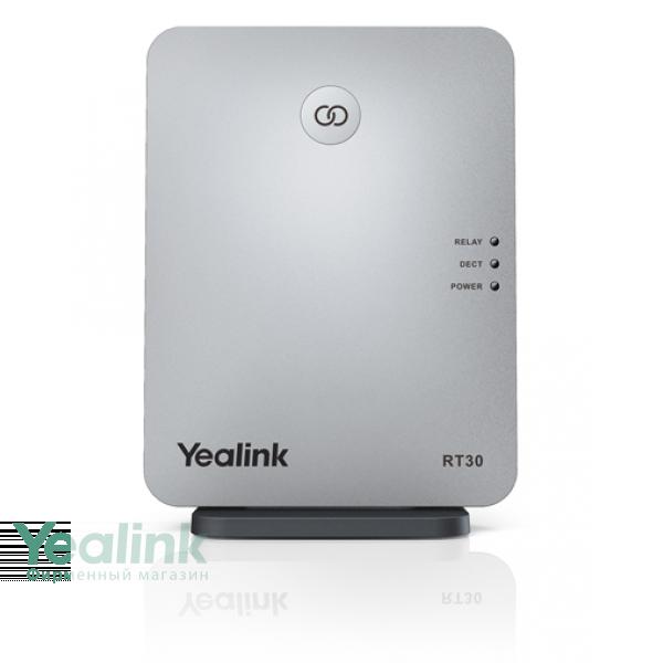 Репитер для SIP-DECT-телефонов Yealink RT30