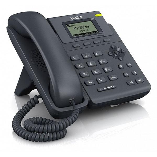 Настольный IP-телефон Yealink SIP-T19P