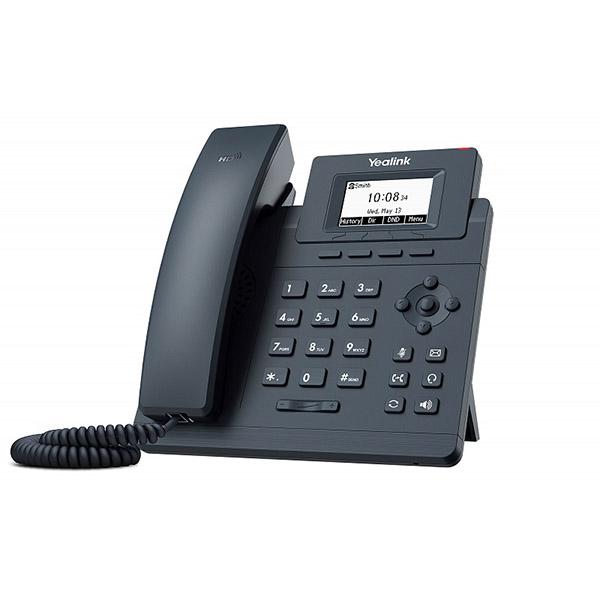 Настольный IP-телефон Yealink SIP-T30