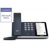 Настольный IP-телефон Yealink SIP-T55A для Teams