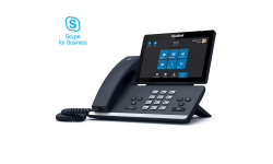 IP-телефон Yealink SIP-T56A для Skype for Business