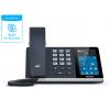 Настольный IP-телефон Yealink SIP-T55A для Skype for Business