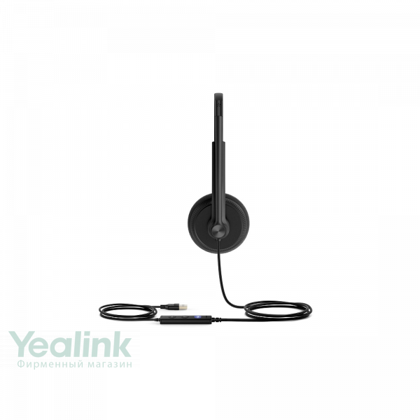 USB-гарнитура Yealink UH34 Lite Dual Teams