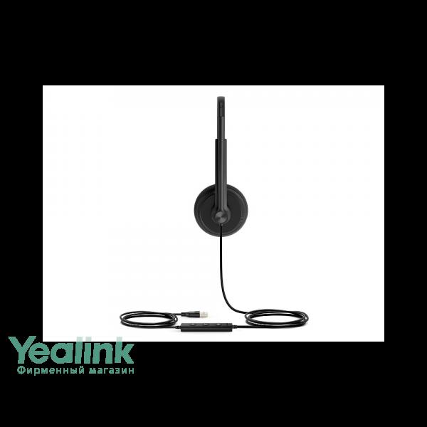 USB-гарнитура Yealink UH34 Lite Dual UC