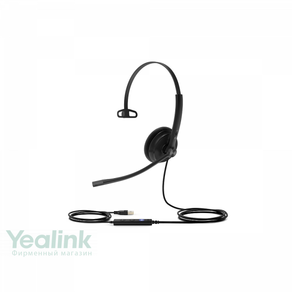 USB-гарнитура Yealink UH34 Lite Mono Teams