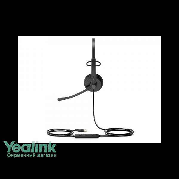 USB-гарнитура Yealink UH34 Mono UC