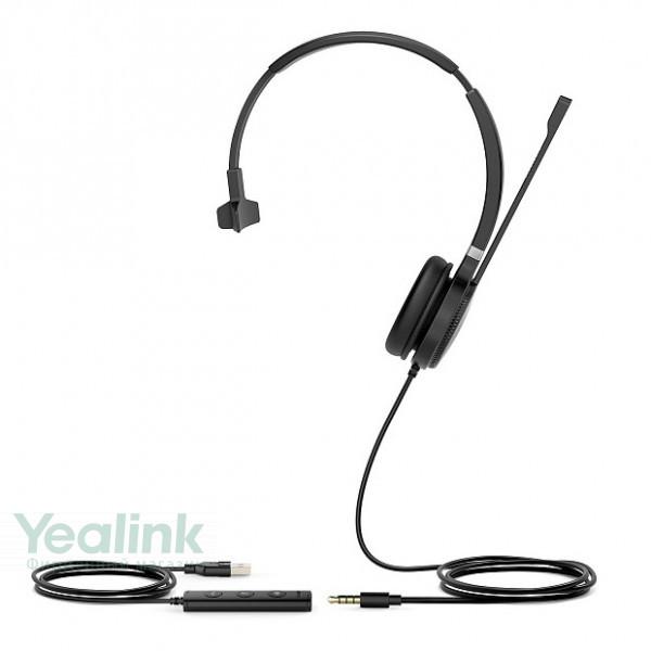 USB-гарнитура Yealink UH36 Mono UC