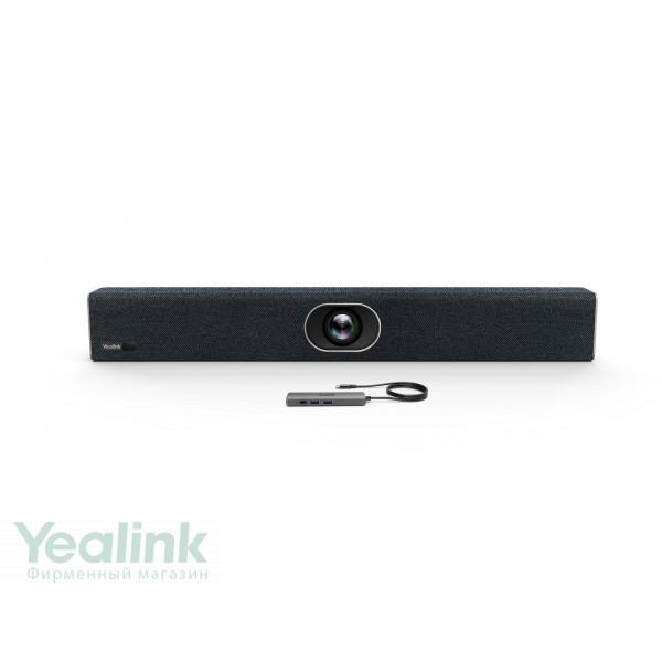 Система для видеоконференций Yealink UVC40-BYOD
