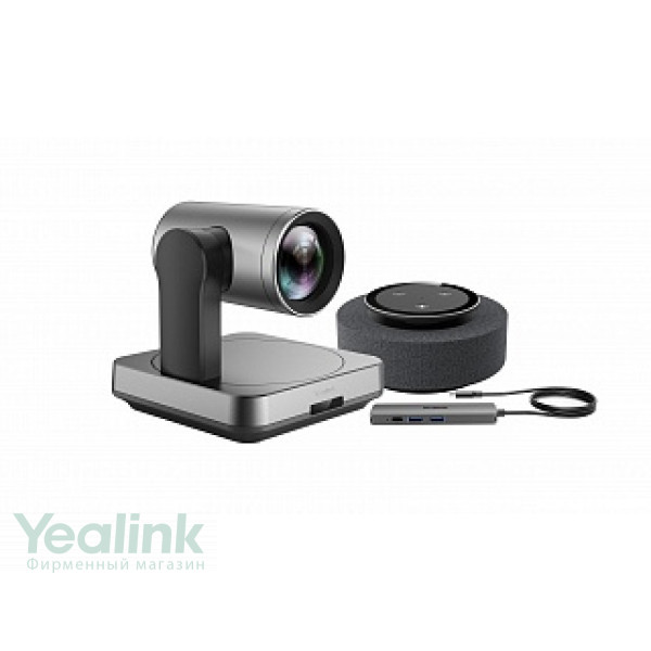 Система для видеоконференций BYOD Yealink UVC84-BYOD-050