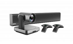 Система для видеоконференций BYOD Yealink UVC84-BYOD-210