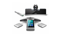 Терминал ВКС Yealink VC500-Phone-Wired-WP