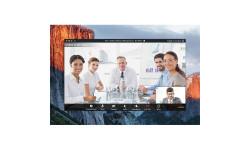 Видеотерминальное приложение Yealink VC Desktop