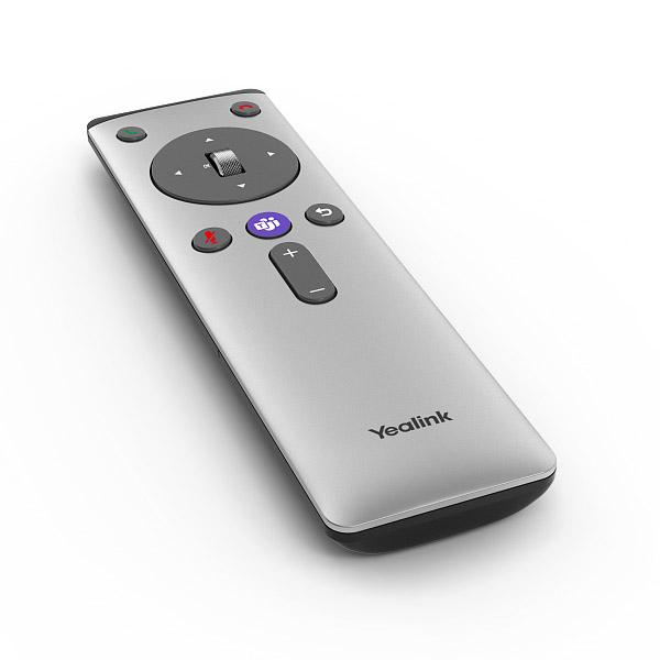 Пульт дистанционного управления Yealink VCR20