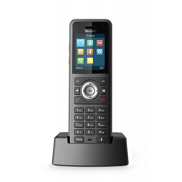 DECT-телефон Yealink W59R