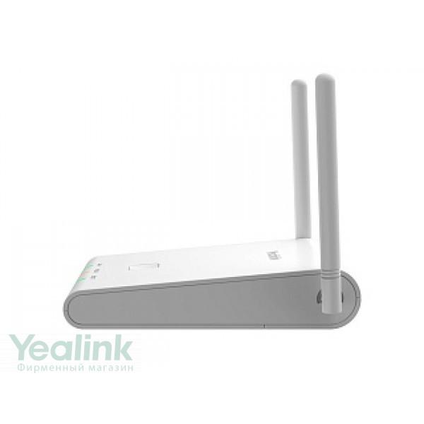 Микросотовая IP-DECT-система Yealink W90B
