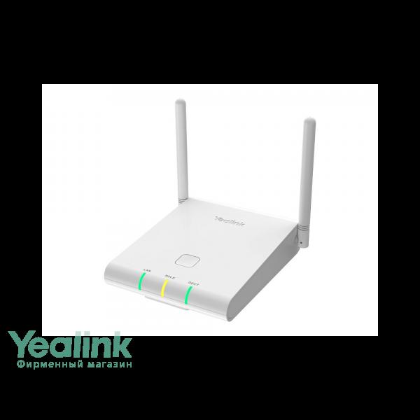 Микросотовая IP-DECT-система Yealink W90DM