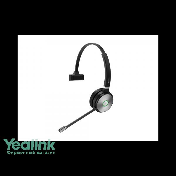 Гарнитура беспроводная Yealink WH62 Mono UC