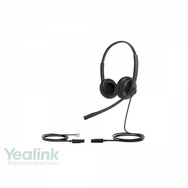 Гарнитура Yealink YHS34 Dual