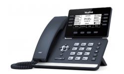 Настольный IP-телефон Yealink SIP-T53W